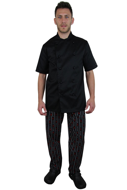 Μπλούζα μάγειρα (Π-C734)
