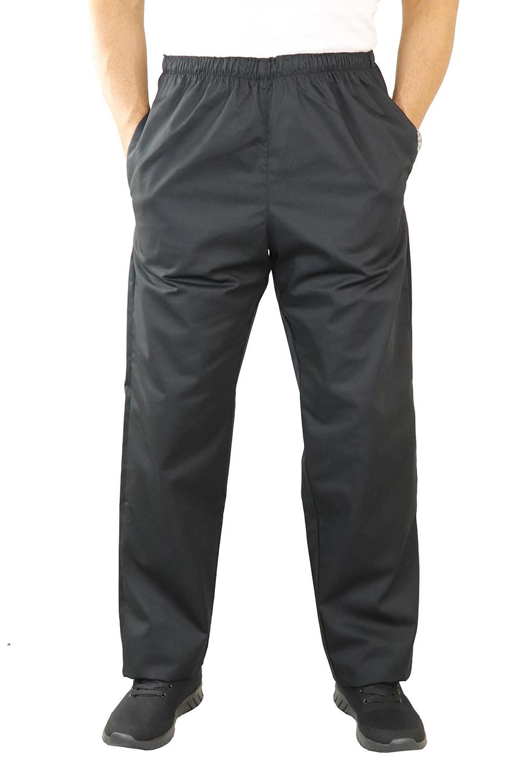 Παντελόνι με λάστιχο και τρείς τσέπες (Π-MEX019)