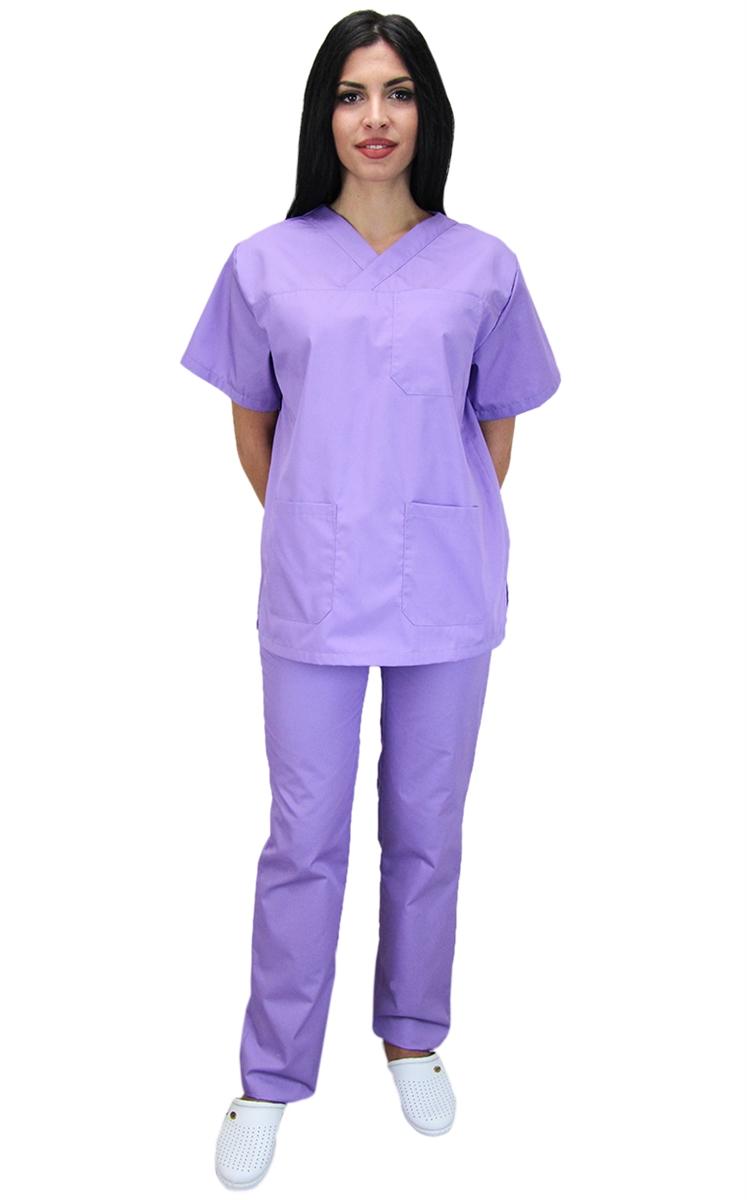 Κουστούμι νοσηλευτικό Π-3Ζ109