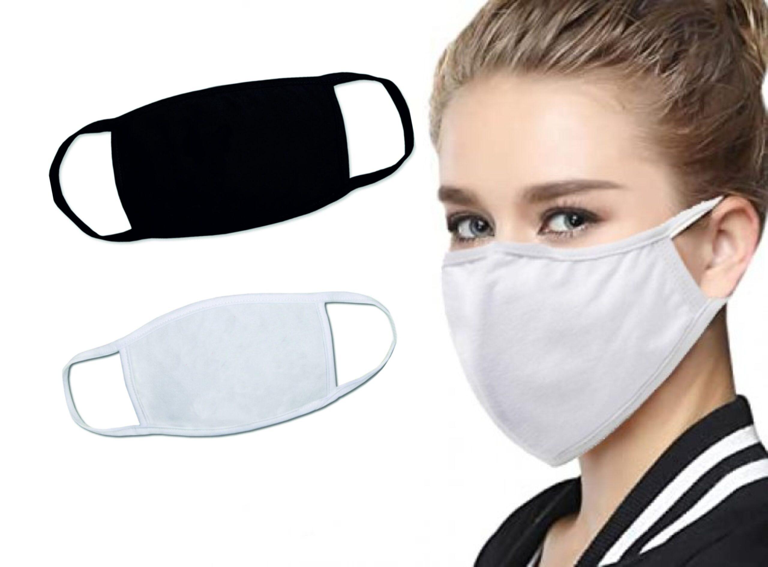 Μάσκα υφασμάτινη 100